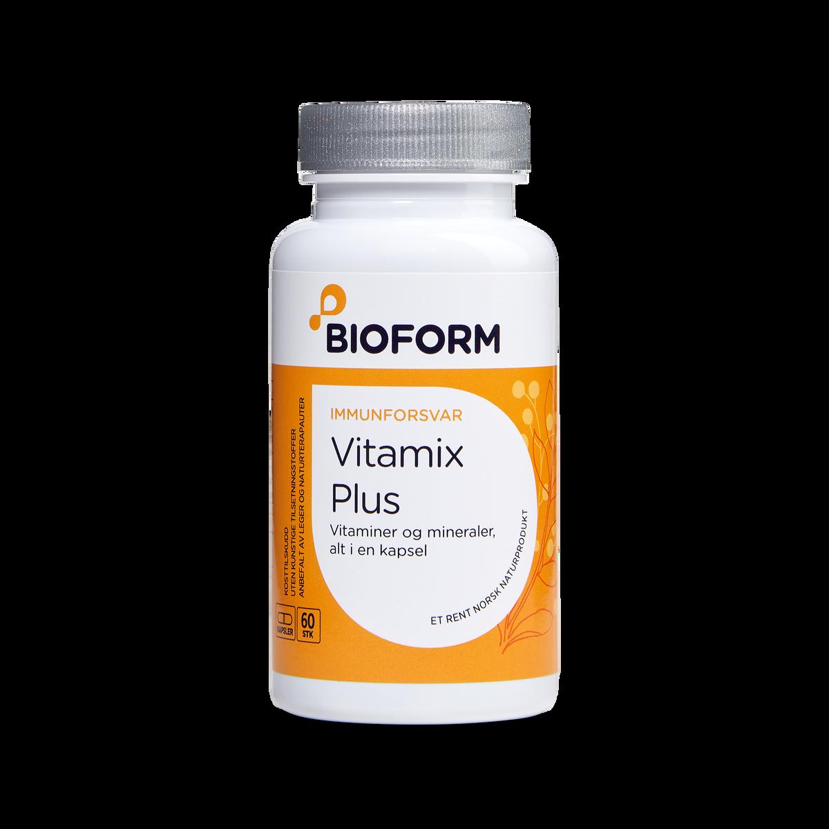 Vitamix Plus
