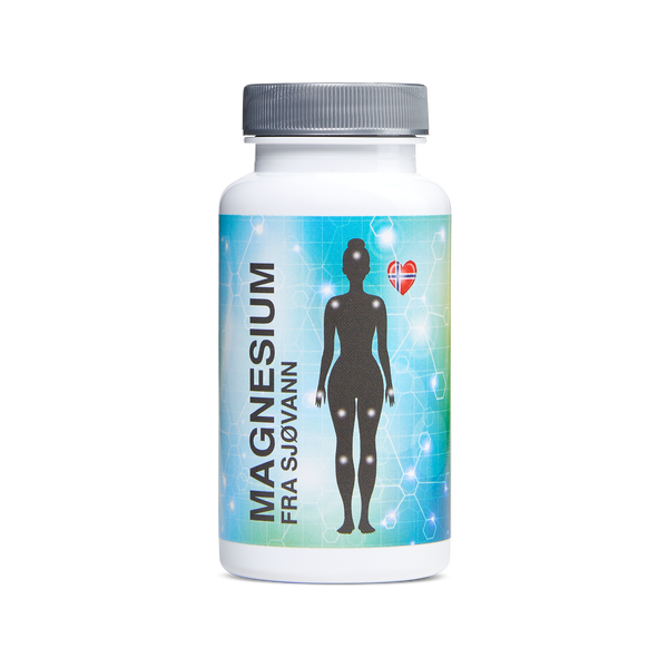 Bilde av Magnesium