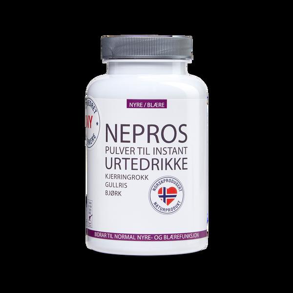 Bilde av Nepros urtedrikke